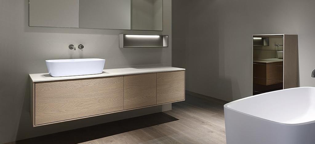 Arredo bagno home fiumicino design casa creativa e mobili ispiratori - Cirelli arredo bagno ...