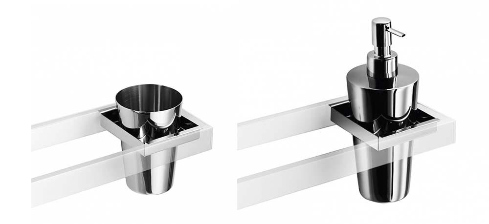 Accessori lineabeta carbonari il bagno e poi - Lineabeta accessori bagno ...