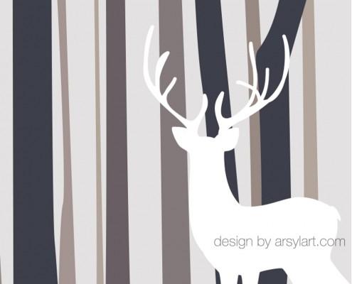cervo box doccia vismara vismaravetro design arsylart arsyl art design