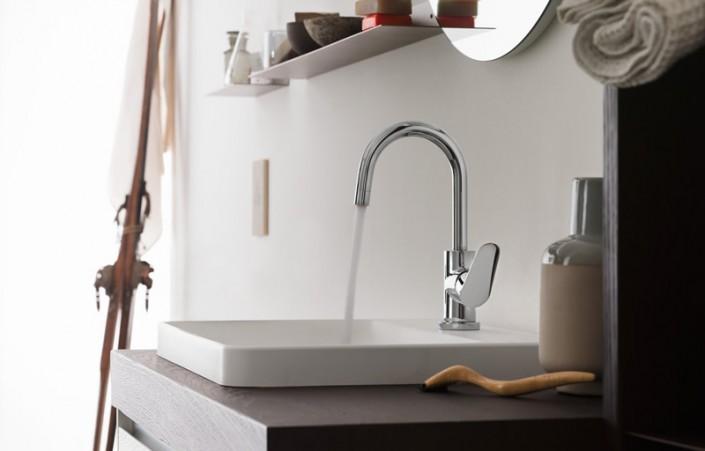 Rubinetterie nobili carbonari il bagno e poi - Nobili rubinetterie bagno ...
