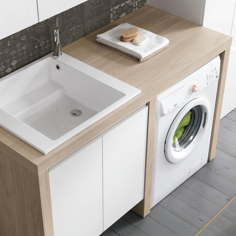 Lavanderia geromin carbonari il bagno e poi - Bagno e lavanderia ...
