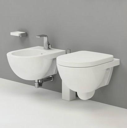 Flaminia Sanitari Bagno - Idee Per La Casa - Douglasfalls.com