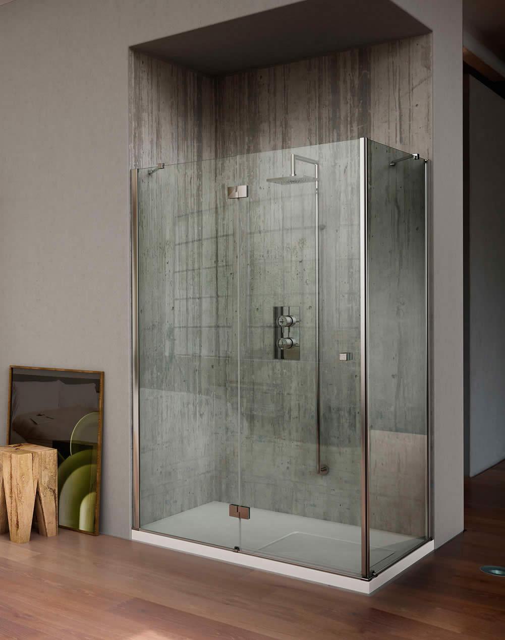 box doccia vismaravetro carbonari il bagno e poi