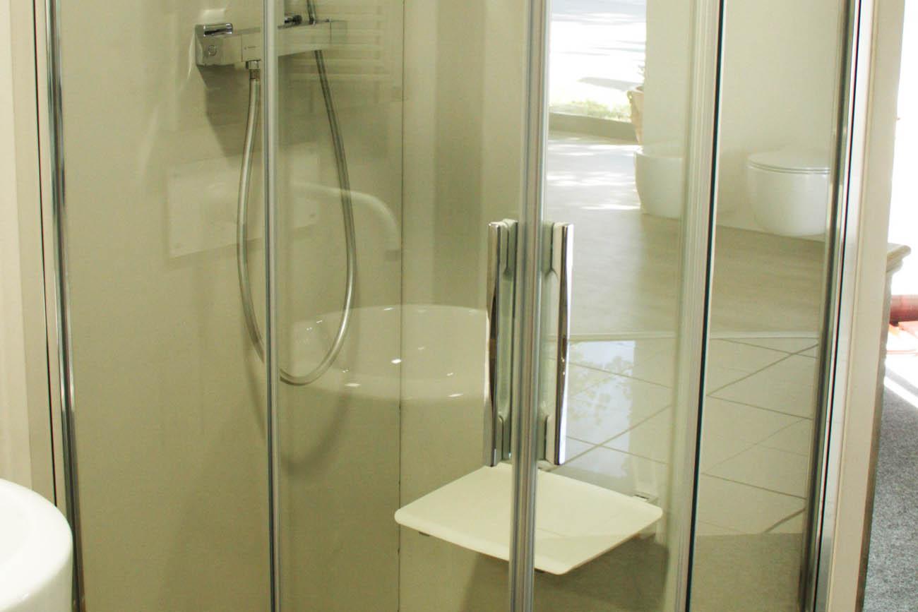 Box doccia 6000 di vismaravetro carbonari il bagno e poi - Il box doccia ...